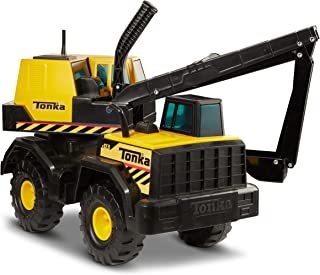 Best tonka strong arm front end loader Reviews