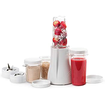 Tribest Personal Blender PB-250 Complete Blender and Grinder Package by Tribest