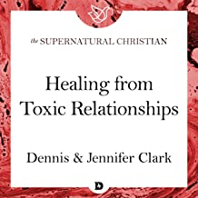 Healing from Toxic Relationships: A Feature Teaching from Breaking Soul Ties