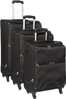 كاميلينت حقائب سفر بعجلات 3 قطعة