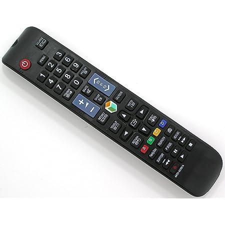 Ersatz Fernbedienung Für Samsung Aa59 00581a Fernseher Elektronik