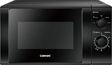 Cornell CMOS201BK Microwave 20L in Black