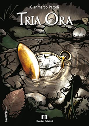 TRIA ORA (DIAPASON Vol. 2)