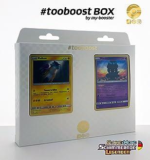 Amazon.es: my-booster: SL 3.5 - BOX ALEMAN