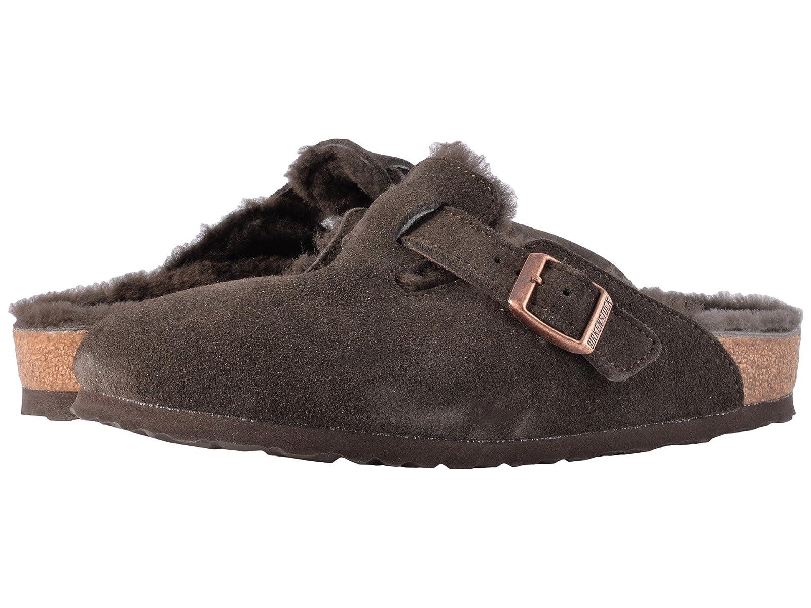 Birkenstock Boston ShearlingCheap and distinctive eye-catching shoes
