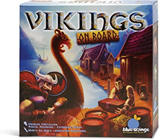 Best viking board game ideas Reviews