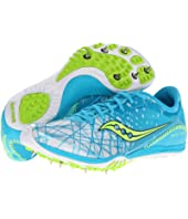 Womens Shoes Saucony Shay XC3 Spike W at 6pm.com