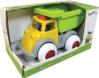 Viking Medium Fun Color Dump Truck - 8