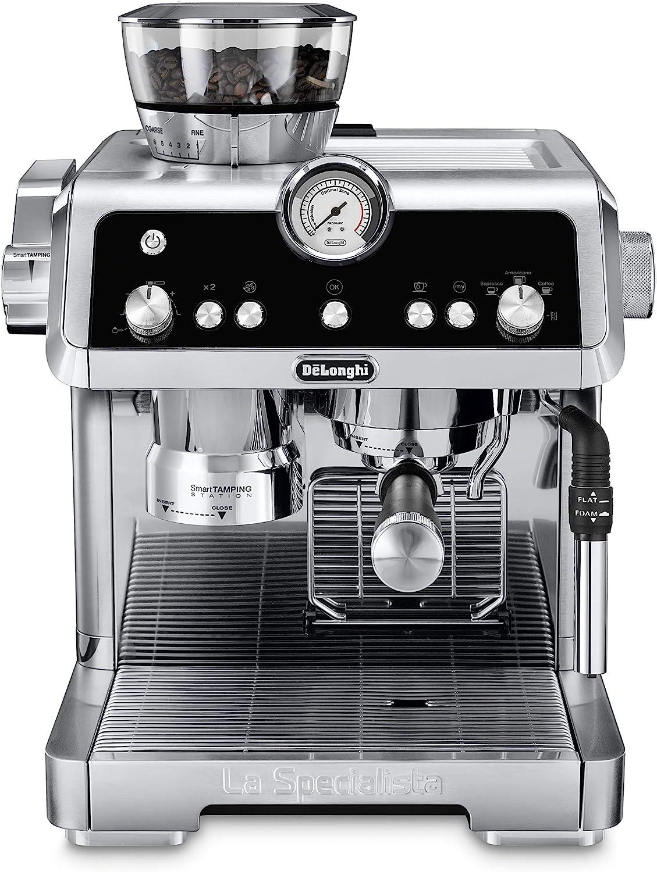 De'Longhi La Specialista Espresso Machine r