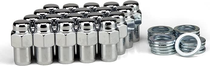Standard Mag Lug Nuts 3/4
