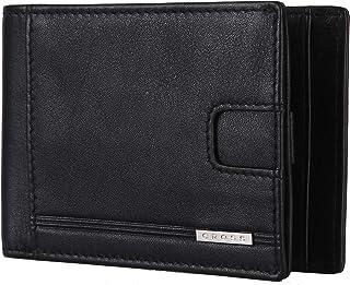 Cross Black Men's Wallet (AC018800_3-1)