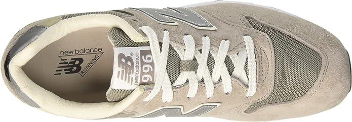 New Balance 996, Scarpe da Ginnastica Uomo : Amazon.it: Moda