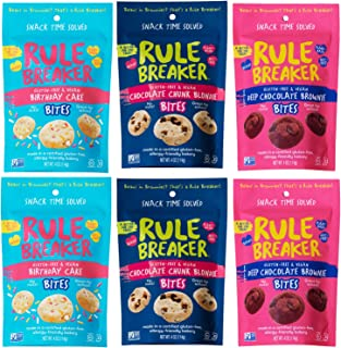 Best gluten and dairy free treats to buy Reviews