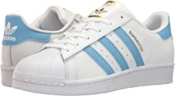 adidas Originals Kids - Superstar Adicolor (Big Kid)