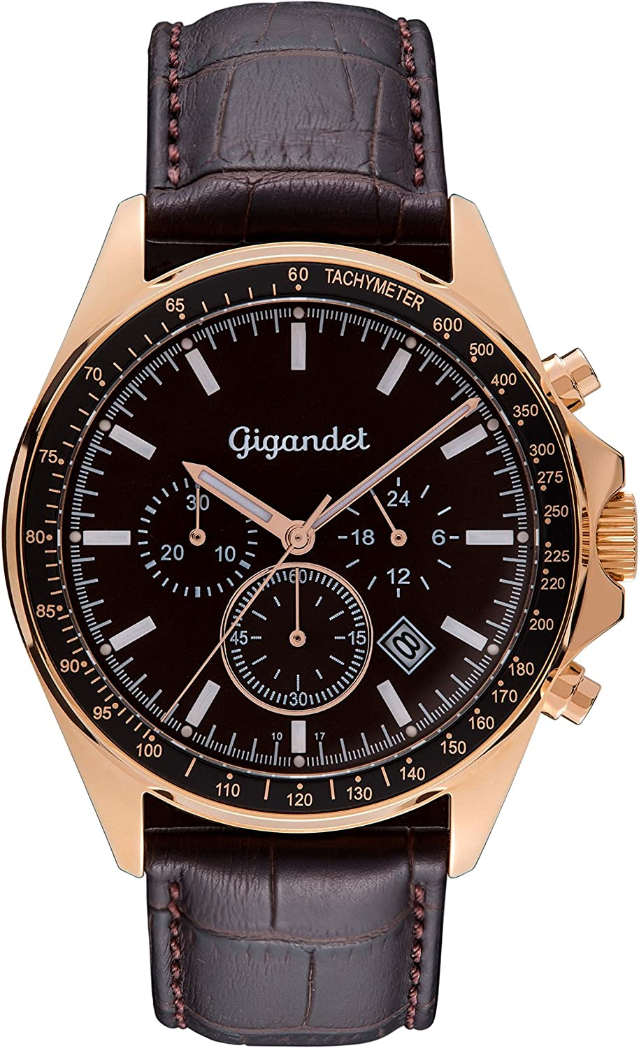 Gigandet - Mens OFFicial store G3-004 Factory outlet Watch