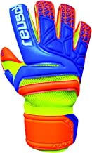 Reusch Soccer Prisma Prime S1 Evolution Finger Support Goalkeeper Gloves