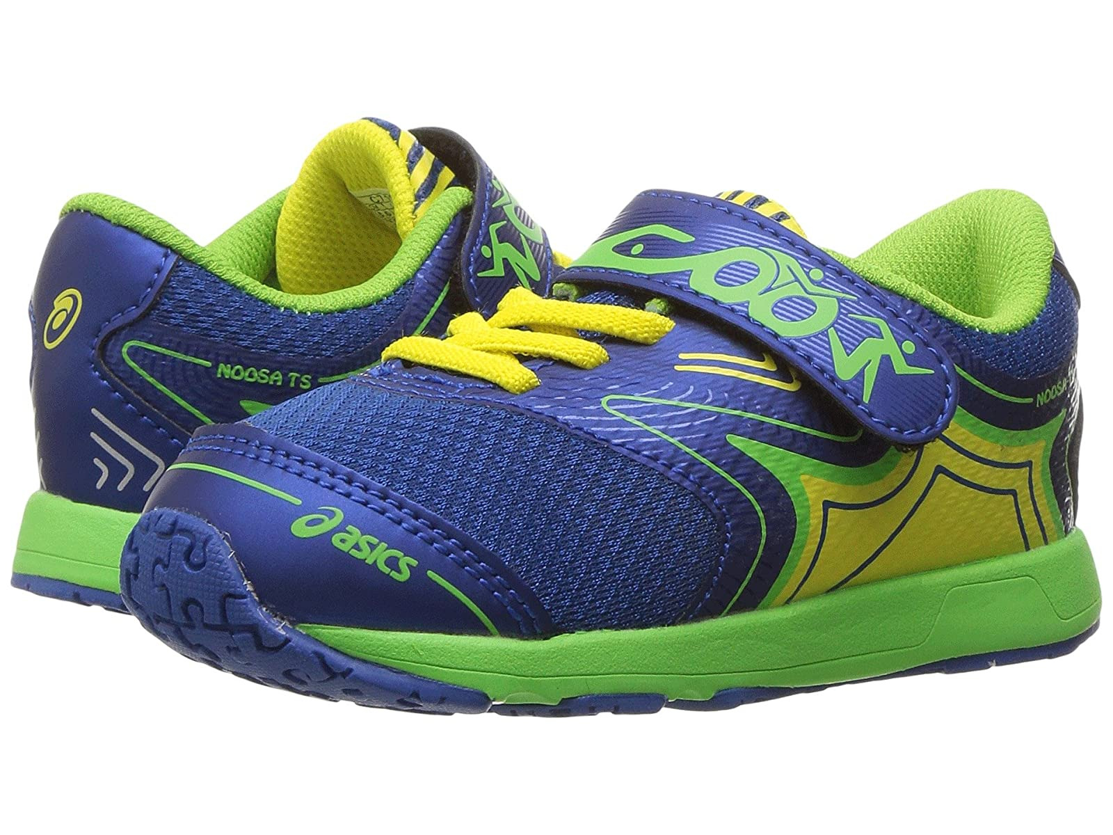 ASICS Kids Noosa TS (Toddler)Cheap and distinctive eye-catching shoes