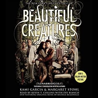 Beautiful Creatures: Beautiful Creatures, Book 1