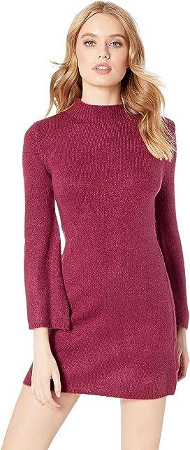 a44b9d74f88 BB Dakota Sweater Than Honey Sweater Dress at Zappos.com