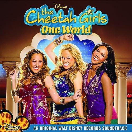 Amazon.com: The Cheetah Girls: One World: The Cheetah Girls ...