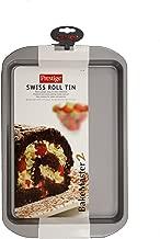 Prestige BakeMaster 2 - Single Non-stick Swiss Roll Tray (Grey)