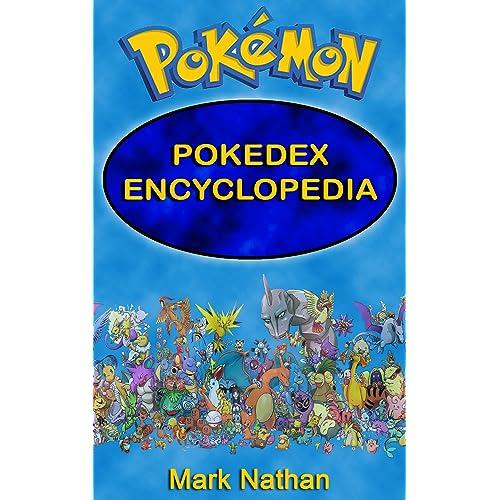 Pokedex Pokemon: Amazon com