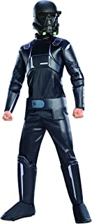 Rogue One: AStar WarsStory Child's Deluxe Death Trooper Costume