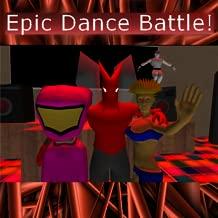 Epic Dance Battle