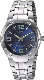 EF106D-2AV Casio 100M Water Res. Watch
