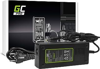 GC Pro Cargador para Portátil Acer Aspire 7552G 7745G 7750G V3-771G V3-772G Ordenador Adaptador de Corriente (19V 6.32A 120W)