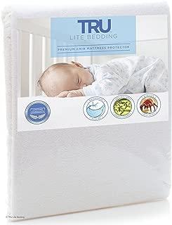 Best toddler mattress protector waterproof Reviews