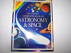 Best the usborne complete book of astronomy and space Reviews