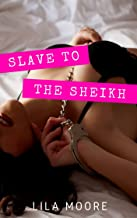 Slave to the Sheikh (A BBW Romance) (The Billionaire's Auction Book 1)