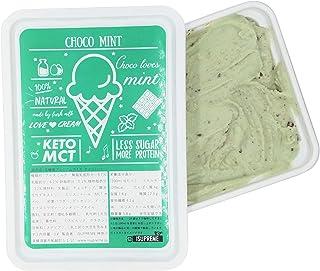 ISUPREME 低糖質 プレミアムアイス チョコミント味 (1000ml)