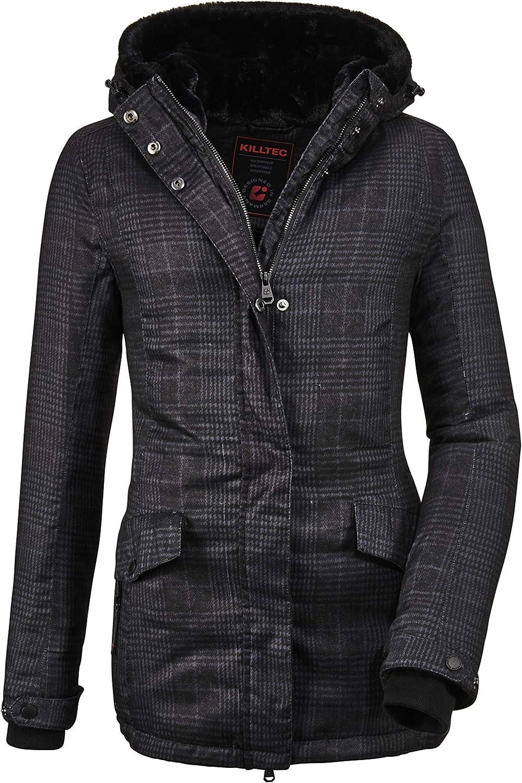 killtec Women Functional Jacket Grindavik WMN Jckt