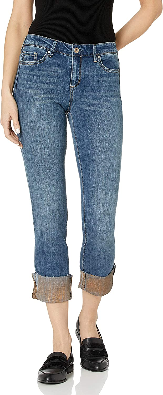 Jessica Simpson Finally popular brand Max 66% OFF Women's Arrow Jean Straight Ankle