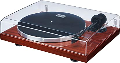 Best pro ject 1xpression carbon classic turntable mahogany Reviews