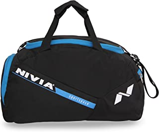 Nivia Sports Space Gym Bag