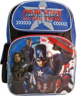 civil war backpack