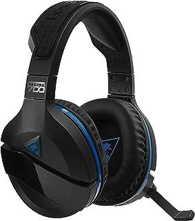 Turtle Beach Stealth 700 Premium Wireless Surround Sound Gaming Headset for PlayStation4
