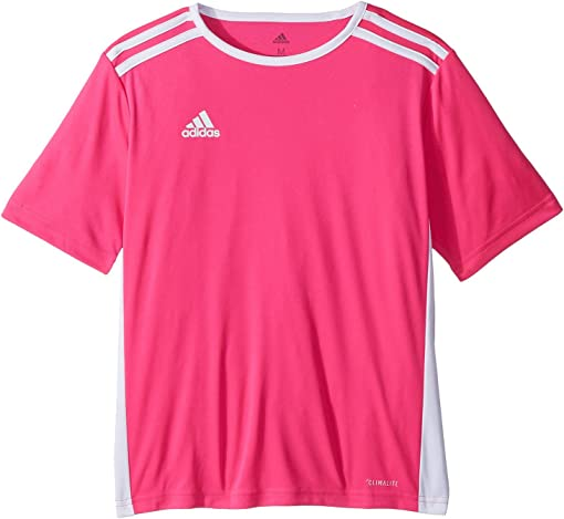 Shock Pink S16/White