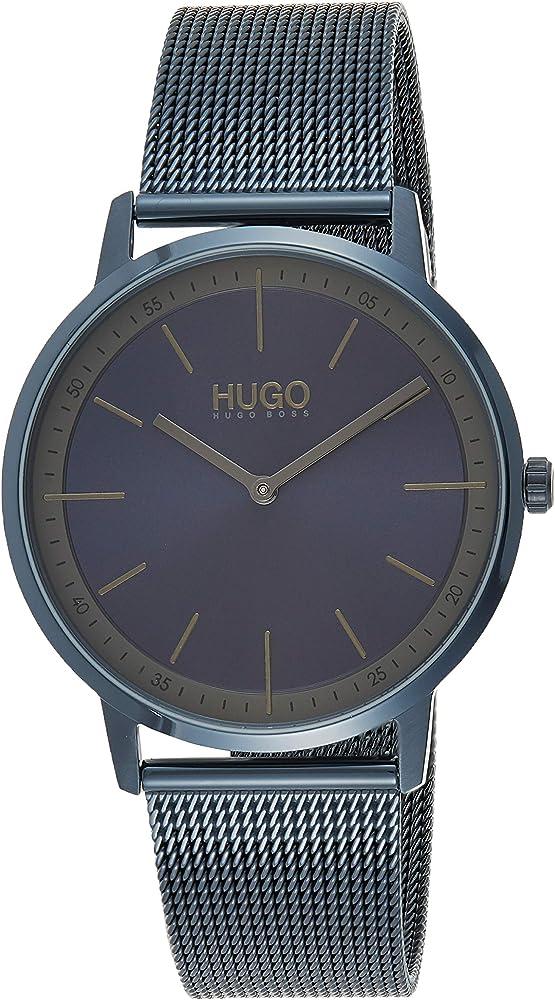 Hugo boss orologio analogico quarzo uomo 1520011