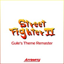 Guile's Theme (From