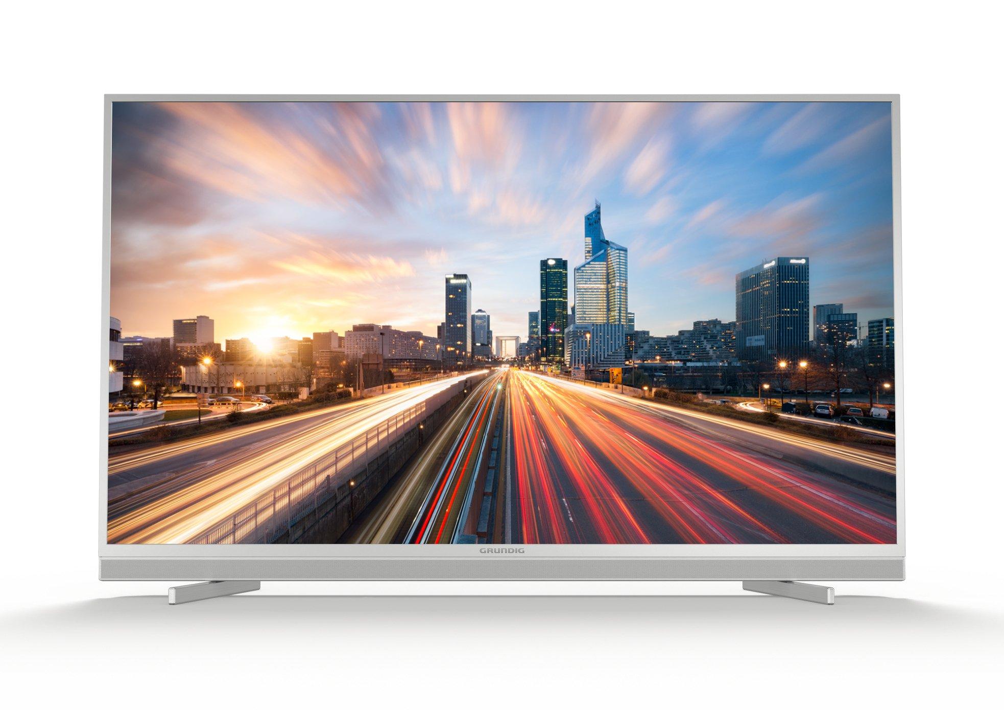 Grundig – Televisor 3D con retroiluminación LED (Ultra HD, 600 Hz ...