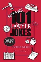 101 Lawyer Jokes Kindle Edition