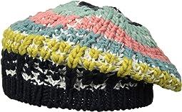 KNH3542 Knit Beret