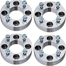 SCITOO 4x110 Wheel Spacers 1.5 inch 4 Lug 4x110mm to 4x110mm Compatible with Suzuki King Quad 400 450 500 Kawasaki Brute Force 650 750