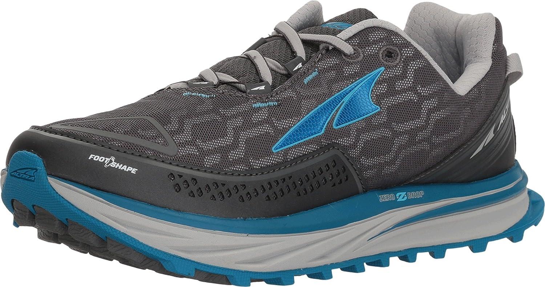 Altra Women's Timp IQ Trail Running Shoes