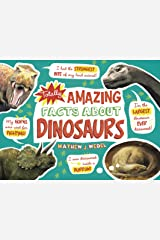 Totally Amazing Facts About Dinosaurs (Mind Benders) Paperback