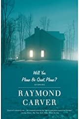 Will You Please Be Quiet, Please? (Vintage Contemporaries) Kindle Edition